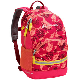 VAUDE Minnie 10 Backpack Kids rosebay